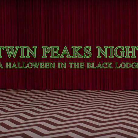 LIVE at Twin Peaks Night at Terminal Records & Bar
