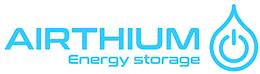Airthium logo