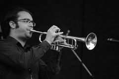 Victoria Jazz Festival with Off Pulse Quartet