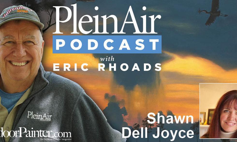 Plein Air Podcast - Shawn Dell Joyce2.jp
