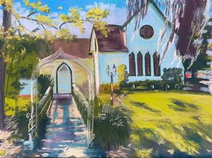 St Andrew's Chapel, Dunedin FL