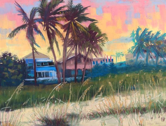 Sunset on Naples Beach.jpg