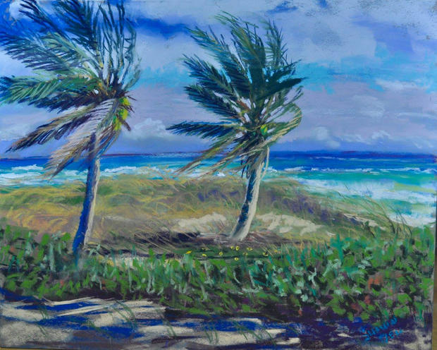 Windy Day on DelRay beach.jpg