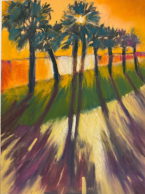 Abstracting the Landscape Class