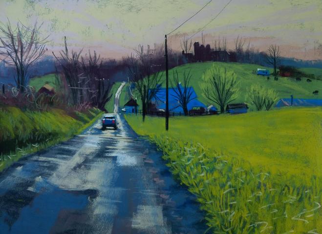 Backroads (Staunton, VA)