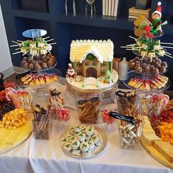 #Qualityingredientscooking #desserttable