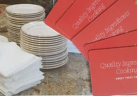 QIC Gift Cards have arrived! _Look for m