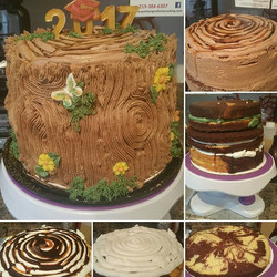 I love this cake as much as I love the k