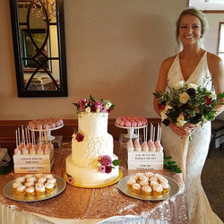 When the #bride is so #beautiful, you do