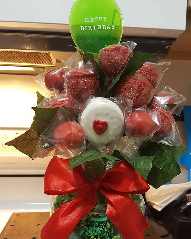 Wishing _apriljsjoholm the Sweetest of B
