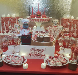 Wishing you the #sweetest of #holidays!_
