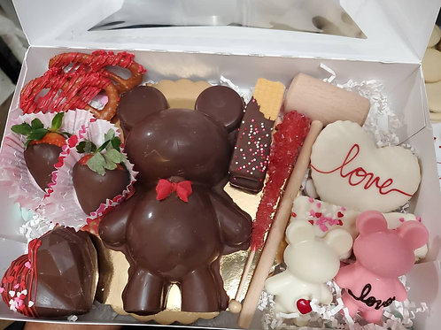 Bear Assortment  - Valentine's day