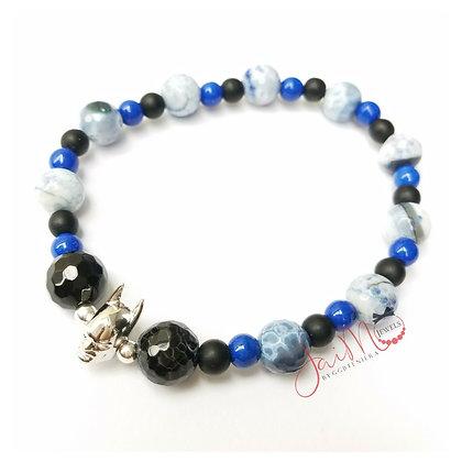 Dark Knight bracelet
