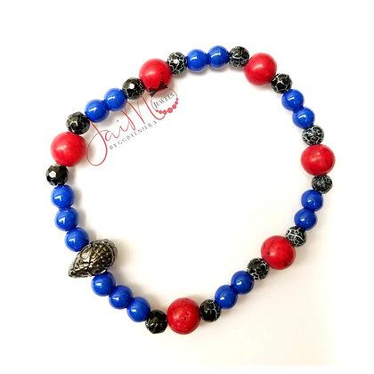 Web Wrist action bracelet