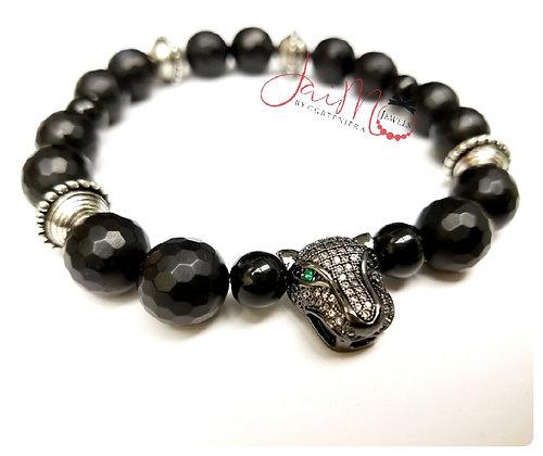 Black panther s2 bracelet