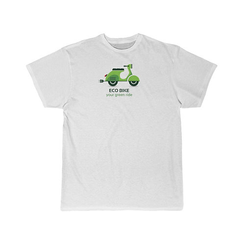 ECO BIKE Men's Short Sleeve Tee