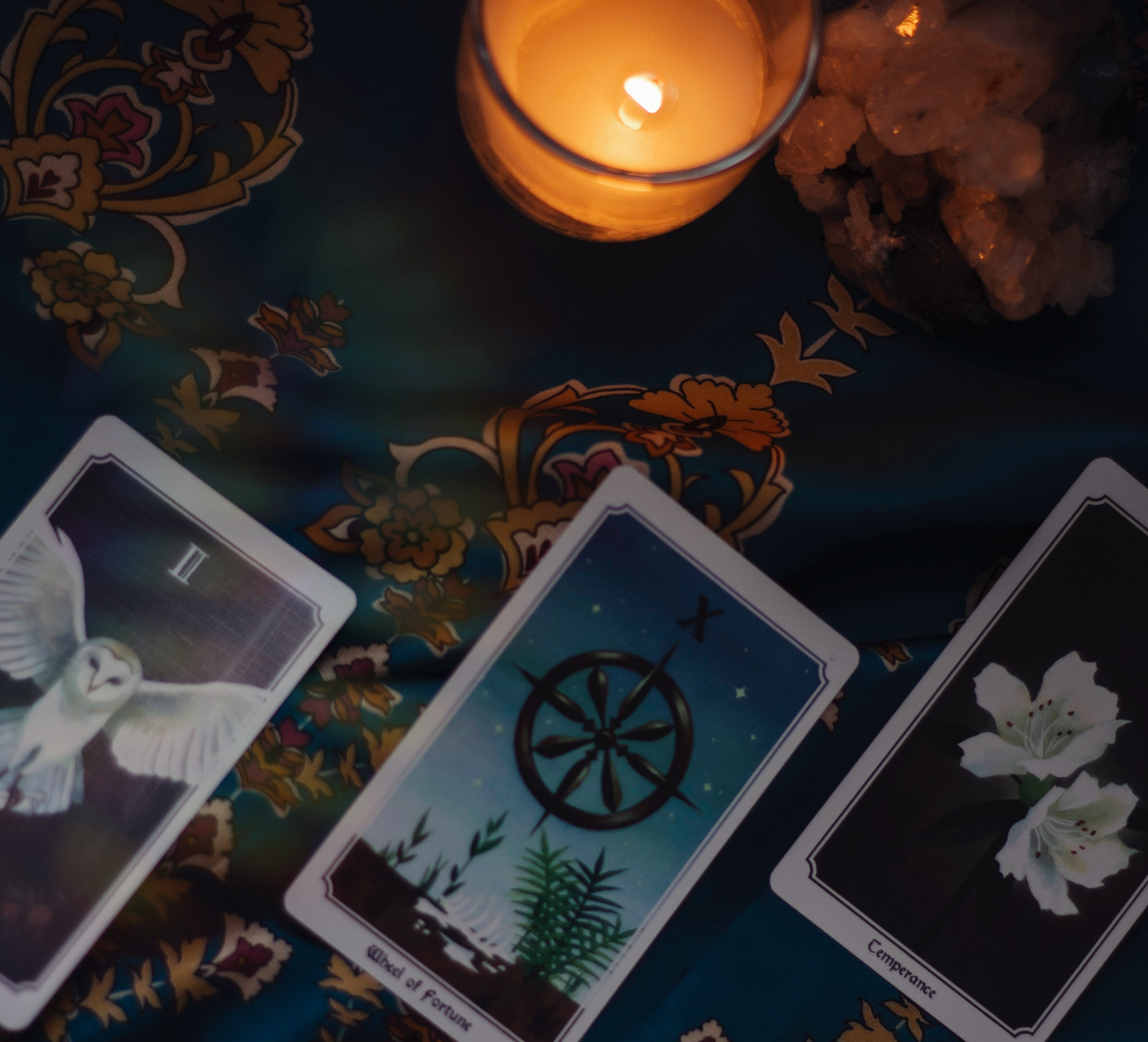 Intuitive Psychic Reading by Phone