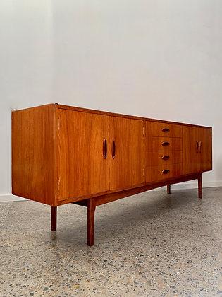 Fler 64 sideboard/long length