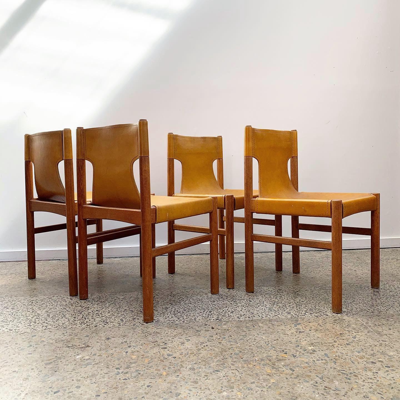 "Fler ""Flervilla"" dining chairs"