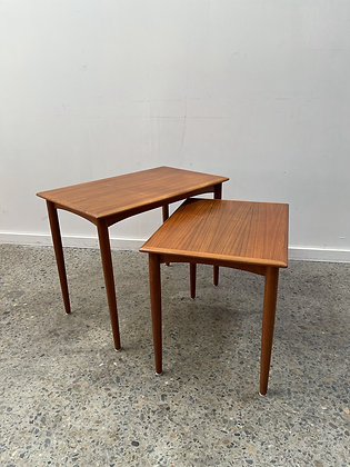 Parker pair of tables