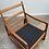 Thumbnail: Ole Wanscher rocking chair