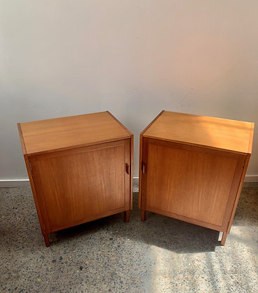 Parker cabinet/Pair