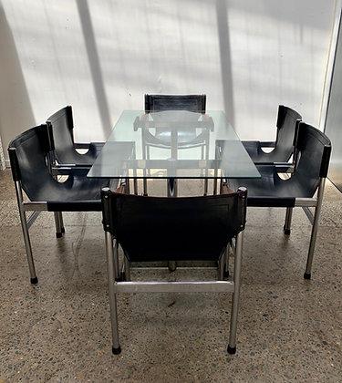 Framac dining suite