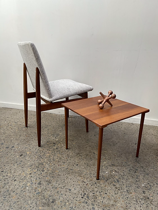 Danish side table