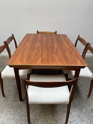 Fler '64' Rectangular Dining Table