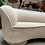 Thumbnail: Curvy vintage sofa