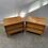 Thumbnail: Hayson furniture bedside/pair