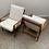 Thumbnail: Parker Armchairs/Pair