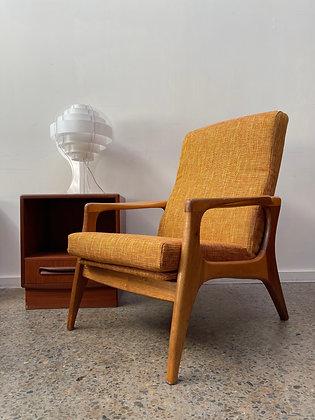 Fler 'SC58' Armchair