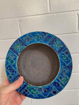 Bitossi plate