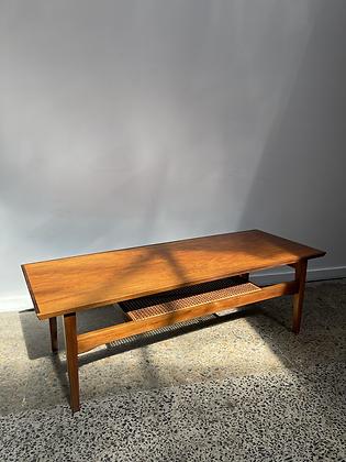 Fler coffee table