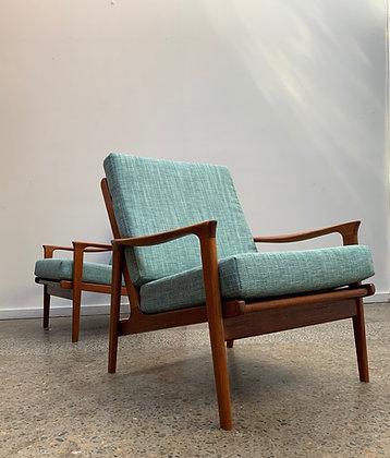 Parker Armchair/single