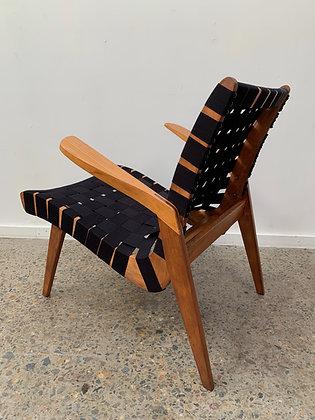 Douglas Snelling armchair