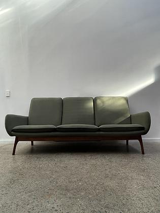 Danish De Luxe 'Ziva' sofa