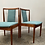 Thumbnail: Parker Dining chairs x 4