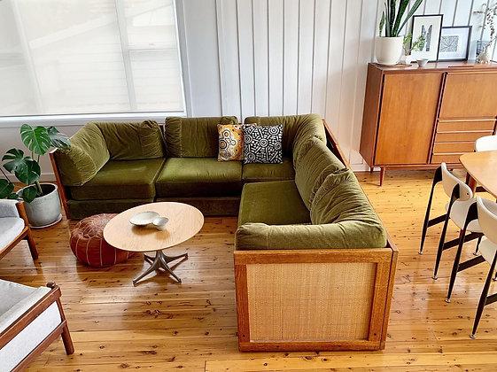 Parker 70's modular lounge
