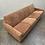 Thumbnail: Parker '304' 4 seater sofa
