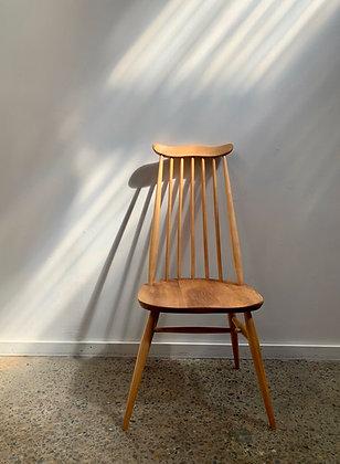 single Ercol chair