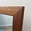 Thumbnail: Parker teak framed floor mirror