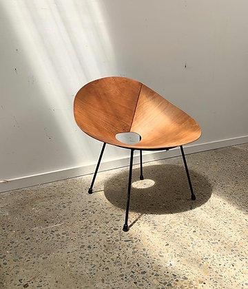 Roger McClay 'Kone' chair