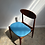 Thumbnail: Parker '107' dining chair/single