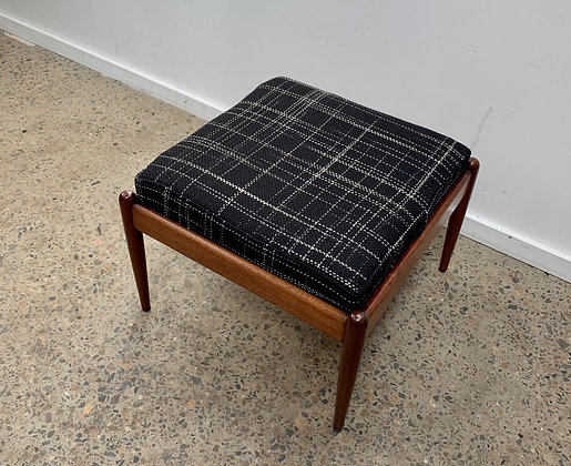Parker footstool