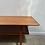 Thumbnail: Large Parker coffee table/rattan shelf