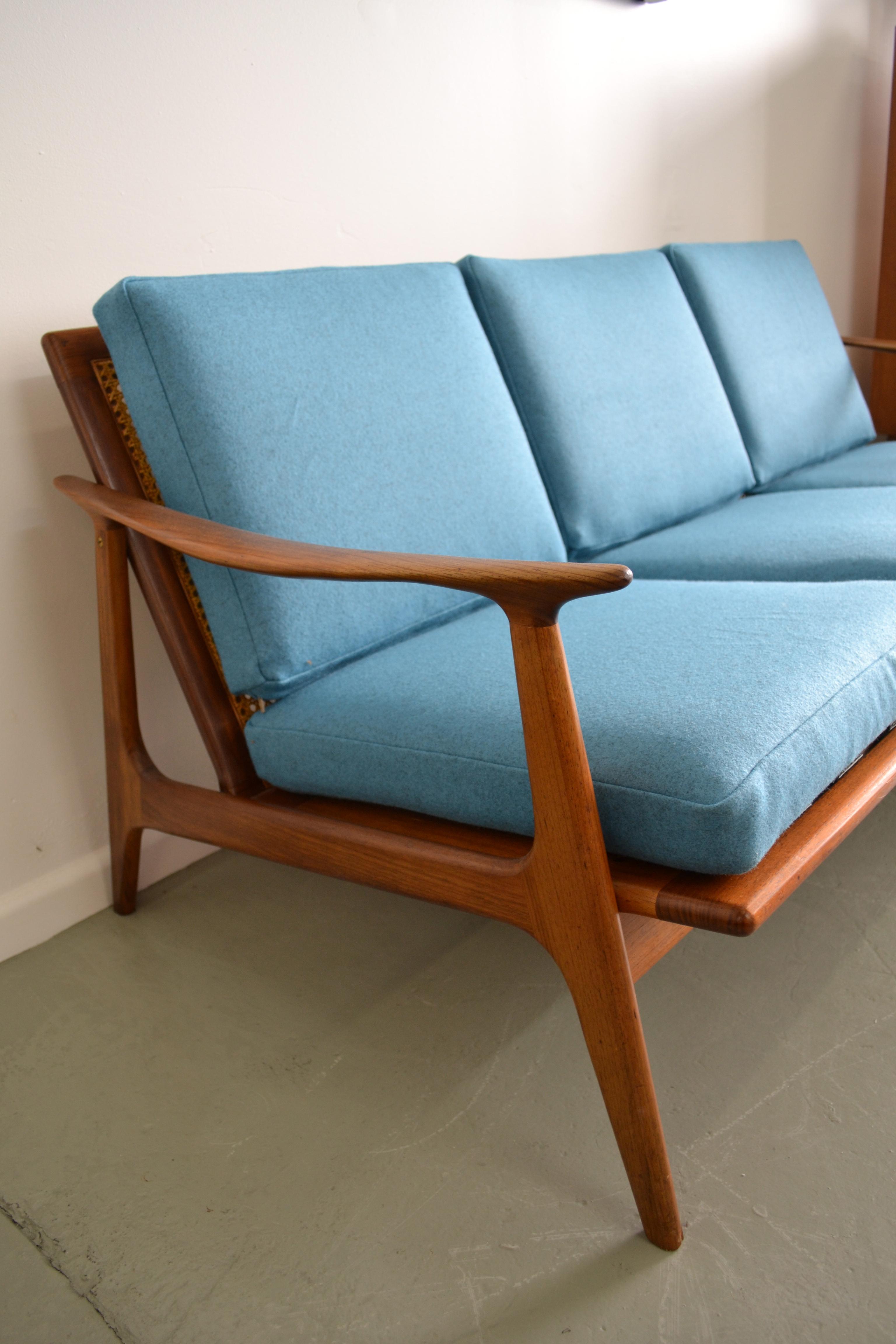 Mid-century Modern, Retro, Parker Furniture Sydney