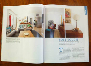 """""""Your Home and Garden"""" Magazine"""