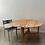 Thumbnail: Ercol drop side table (large)